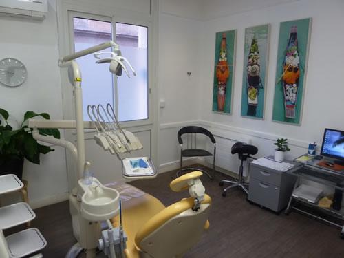 Salle de soins 2